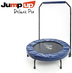 Orange Moovz Jump Up Deluxe Pro
