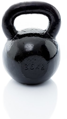 Muscle Power Kettlebell 36 kg
