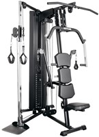 Kettler Kinetic Homegym - Double Rope Pulley-2