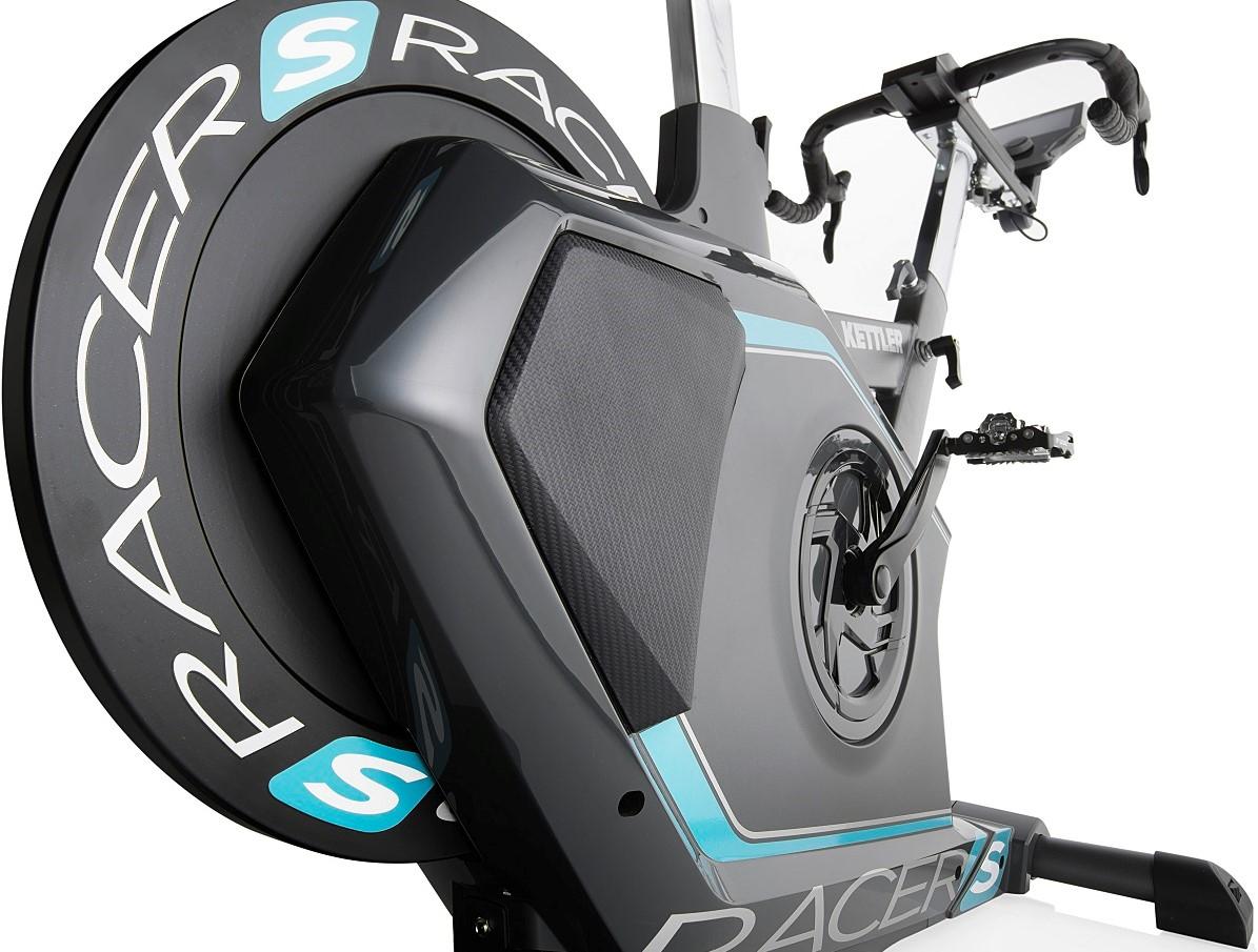 kettler racer s spinbike 2018 inclusief kettler world. Black Bedroom Furniture Sets. Home Design Ideas