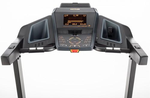 Kettler Track S10 loopband - cockpit