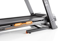 Kettler Track S4 loopband - detail 1