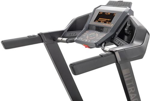 Kettler Track S6 loopband - cockpit 2