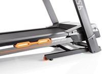 Kettler Track S6 loopband - detail 1