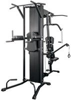 Kettler Kinetic Homegym - Power Tower-2