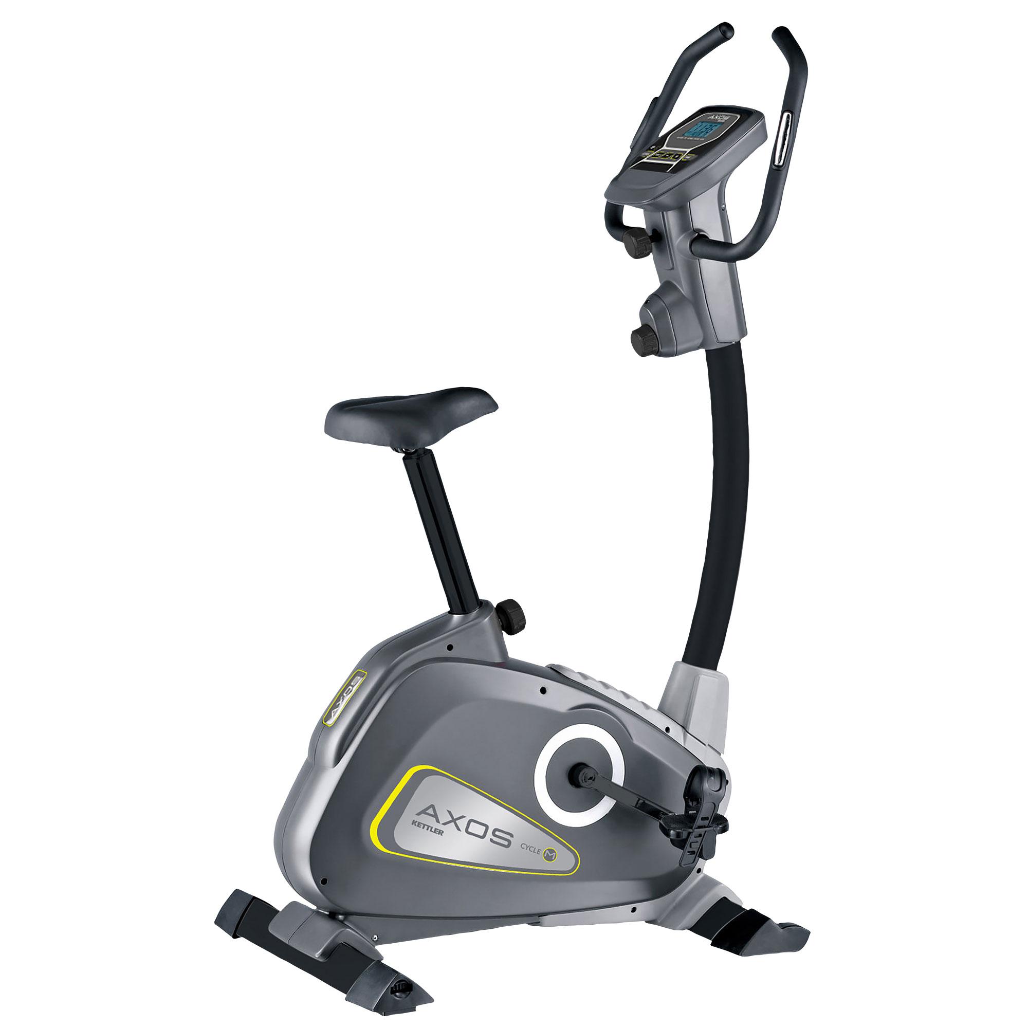 Kettler Cycle M hometrainer - Gratis trainingsschema