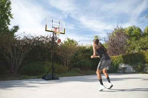 SKLZ Kick Out Basketbal Retoursysteem 3