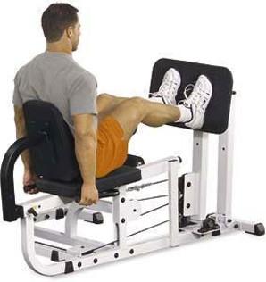Body-Solid LP40S Optional Leg Press
