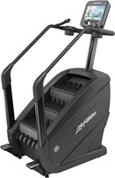 Life Fitness Powermill Stairclimber Discover SE - Gratis montage-1