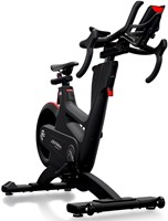 Life Fitness Tomahawk Indoor Bike IC8 voor