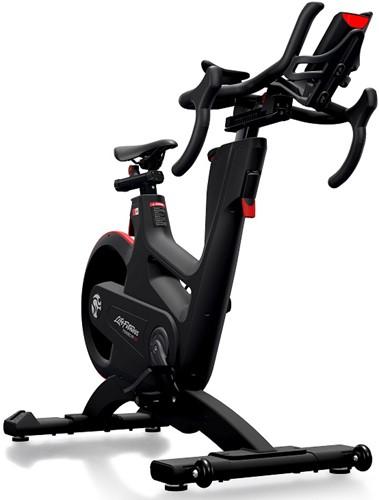 Life Fitness Tomahawk Indoor Bike IC8 voor