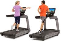 Life Fitness platinum Discover SE3 Loopband runsocial