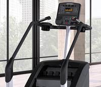 Life Fitness Powermill Stairclimber Integrity - Gratis montage-3