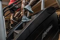 Life fitness powermill sfeer