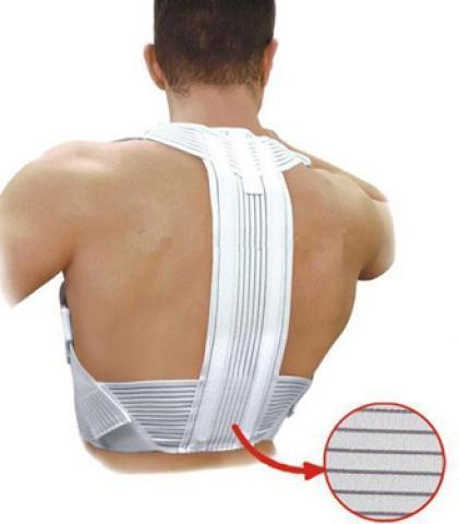 acute rugpijn onderrug