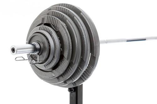 Gietijzer schijf 5 kg (50 mm)