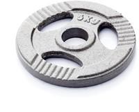 Gietijzer schijf 5 kg (50 mm)-2
