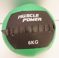 Muscle Power Medicijnbal-1