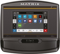 Matrix U50 Hometrainer XER Console