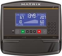 Matrix E50 Crosstrainer XR Console