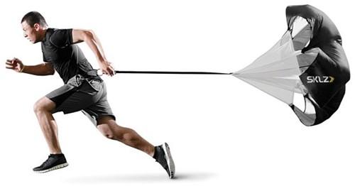 SKLZ Speed Parachute met draagtas en work-out plan-3