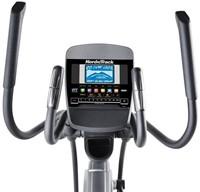 NordicTrack E7.1 Front Drive Crosstrainer - Gratis montage
