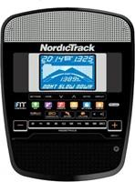 NordicTrack Audiostrider 400i Crosstrainer - Showroommodel-3