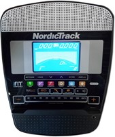 NordicTrack VX 500i Hometrainer - Demo Model-2