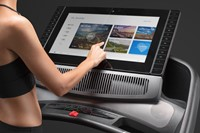 "NordicTrack Commerical 2950 22"" Touchscreen"