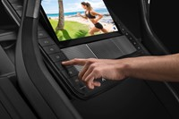 NordicTrack X22i Incline Trainer Touchscreen