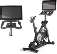 NordicTrack Commercial S22i Studio Cycle met scherm