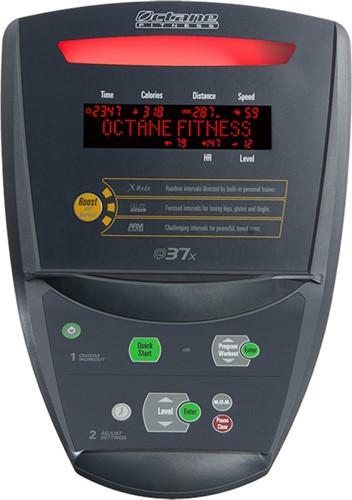 Octane Fitness Q37x Crosstrainer - Gratis montage-2