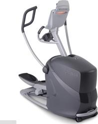 Octane Fitness Q37x Crosstrainer - Gratis montage