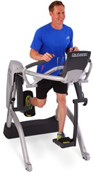 Octane Fitness ZR7 Loopband - Demo model