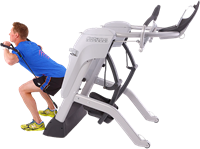 Octane Fitness ZR7 Loopband - Demo model-2