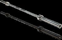 Body-Solid Olympic Power Bar - 180 cm-1