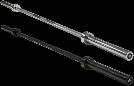 Body-Solid Olympic Power Bar - 220 cm