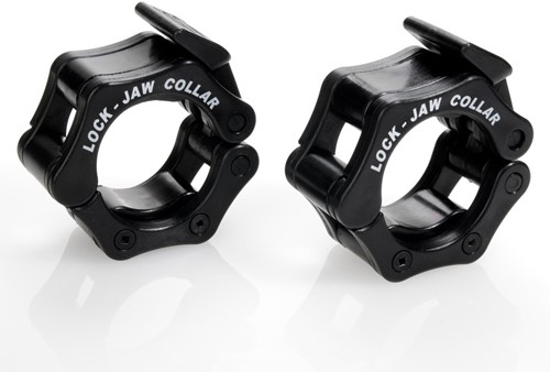 Body-Solid Lock-Jaw Collars