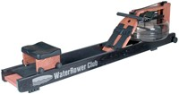 WaterRower Club Roeitrainer - Gratis montage-1