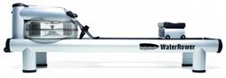 WaterRower M1 HiRise Roeitrainer - Demo