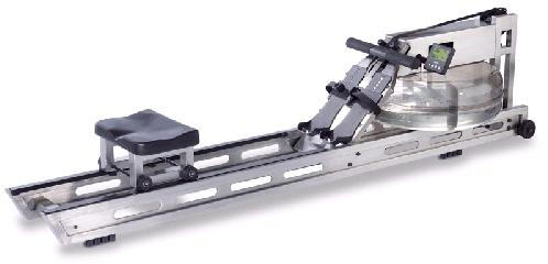 WaterRower S1 Roeitrainer - Demo