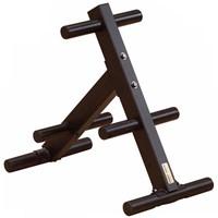 Body-Solid Olympic Plate Tree Schijvenstandaard - 50 mm-1