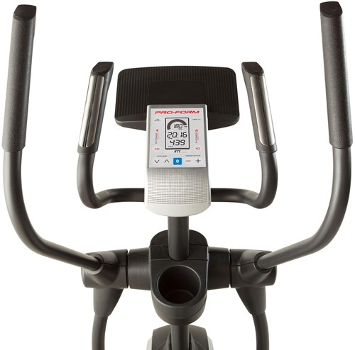 ProForm 420i Front Drive Ergometer Crosstrainer-3