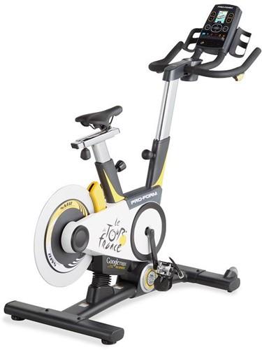 ProForm Le Tour de France Spinbike -  Showroommodel