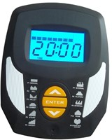 ProForm S2 Ergometer Crosstrainer - Gratis trainingsschema-3