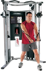 Life Fitness G7 Homegym