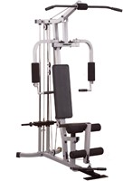 Body-Solid (Powerline) Homegym-1