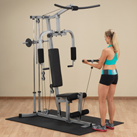 Body-Solid (Powerline) Homegym-2