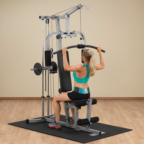 Body-Solid (Powerline) Homegym-3