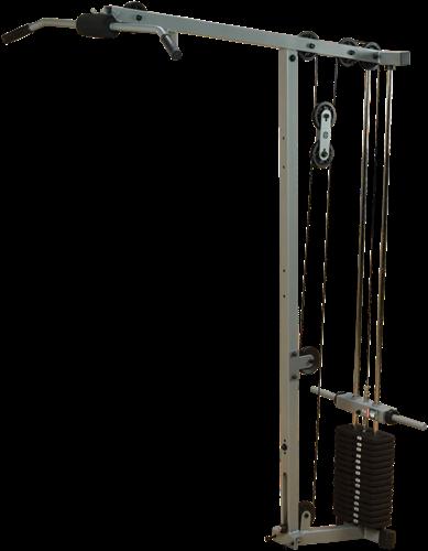 Body-Solid (PowerLine) Lat Attachment Uitbreiding-2